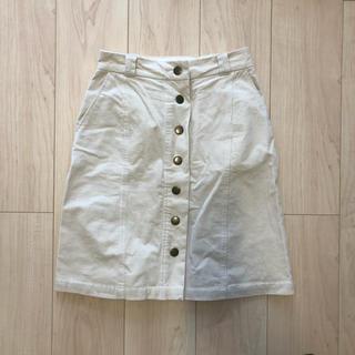 BEAMS - スカート