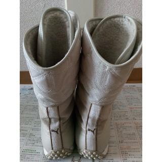 プーマ(PUMA)のPUMA レディース ブーツ(ブーツ)