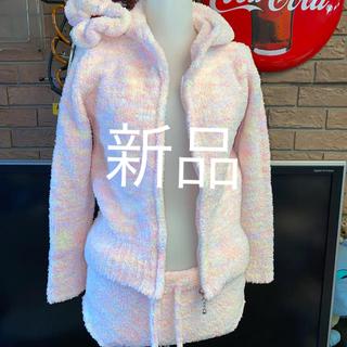 PINK-latte - 新品ピンクラテピンクパーカーセット定価4990円サイズXS