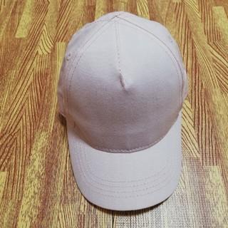 エイチアンドエム(H&M)のベビーキャップ(帽子)