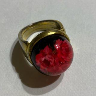 グリモワール(Grimoire)のリング(リング(指輪))