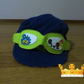 ビッツ(Bit'z)のBIT'Z(ビッツ)帽★.jam.グラ.ラブレボ.ベビド.ゴッサム.FO(帽子)