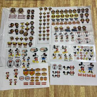 Disney - デコパージュ素材セット