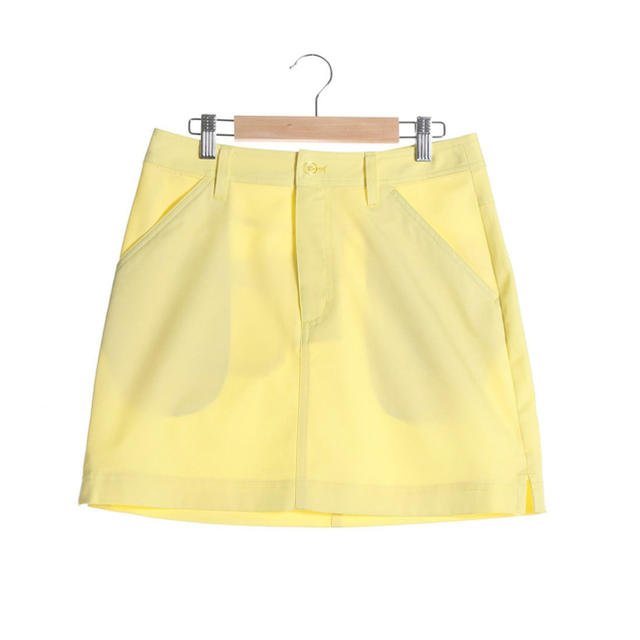 Callaway Golf(キャロウェイゴルフ)のコルウィンゴルフスカート レディースのスカート(ひざ丈スカート)の商品写真