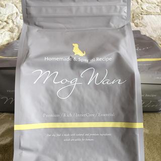 モグワン ドッグフード 1.8kg×1袋 未開封