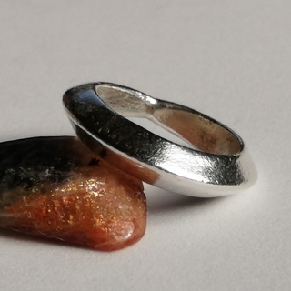 カレン族 シルバー リング(リング(指輪))