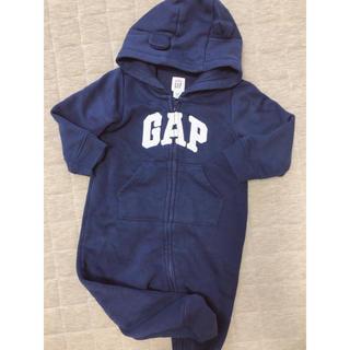 babyGAP - GAP ベビーカバーオール