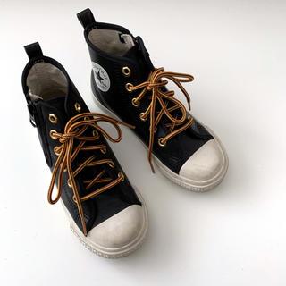 CONVERSE - コンバース オールスター work boots ワークブーツ 19㎝