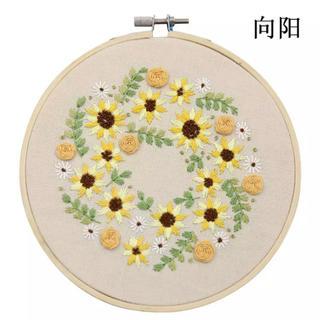 フランス刺繍キット【7247】