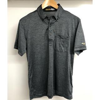 ミズノ(MIZUNO)のミズノプロ ポロシャツ Lサイズ(ウェア)