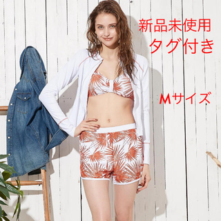 titivate - 【新品未使用】SEA DRESS ラッシュガード付き ビキニ 4点セット