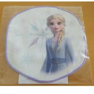 アナトユキノジョオウ(アナと雪の女王)のアナと雪の女王2 オリジナル ダイカットタオル(タオル)