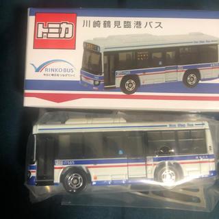 T-ARTS - トミカ川崎鶴見臨港バス