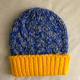 ビームス(BEAMS)のニット帽(帽子)