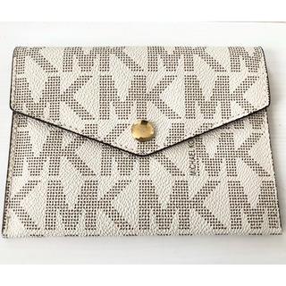 Michael Kors - マイケルコース カードケース パスケース  マルチケース 財布
