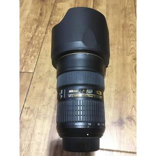 Nikon - Nikon AF-S 24-70mm F2.8 G ED