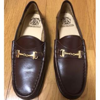 レディース ローファー(ローファー/革靴)