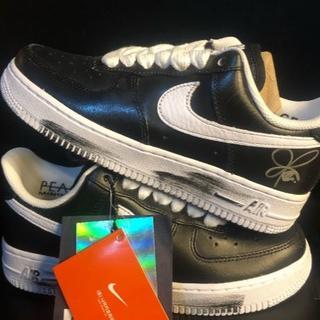 NIKE - (新品)Nike Peaceminusone AF1 G-DRAGON 親筆