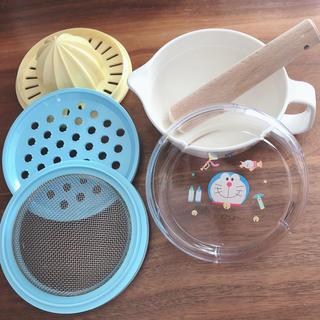 西松屋 - 離乳食作り調理セット☆西松屋