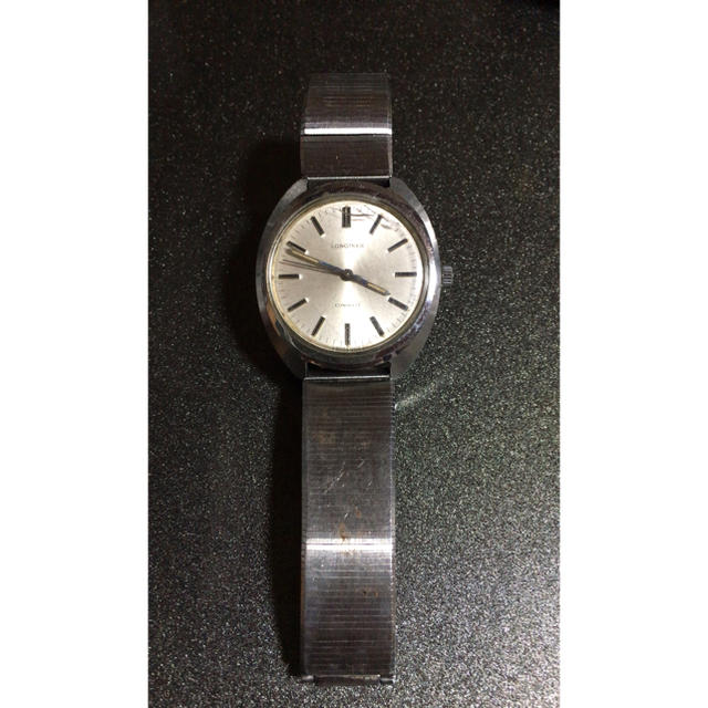 ゼニス コピー 買取 / LONGINES - ロンジン アンティーク コンクエストの腕時計の通販