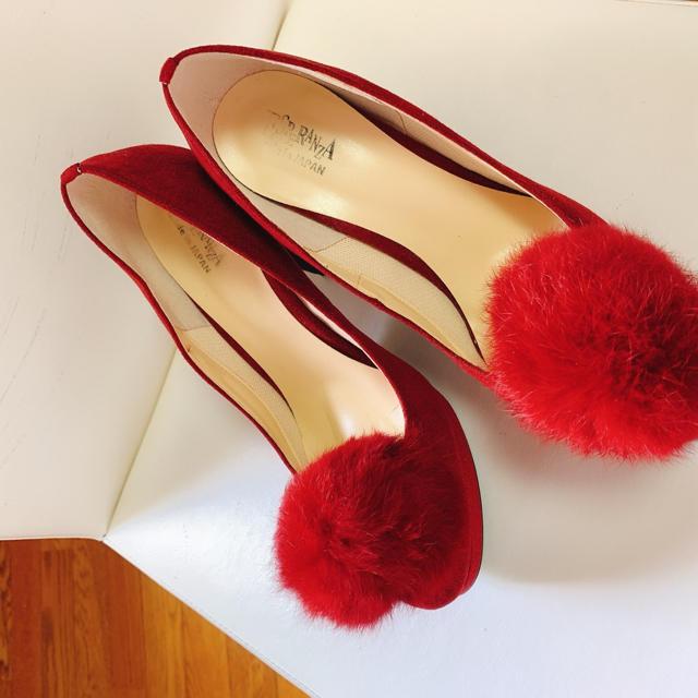 ESPERANZA(エスペランサ)のESPERANZA レディースの靴/シューズ(ハイヒール/パンプス)の商品写真