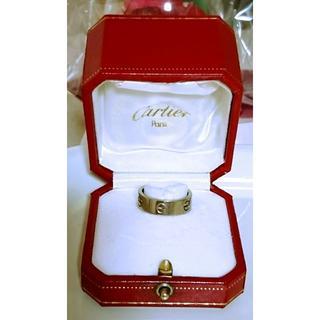 Cartier - №777 カルティエ ラブリング 正規 鑑定済み