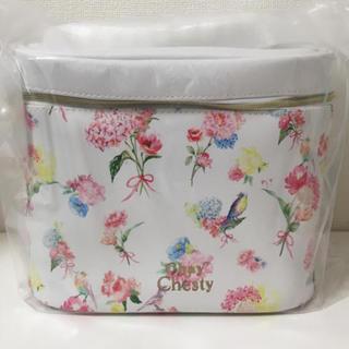 Chesty - chay×Chesty コラボ バニティ☆