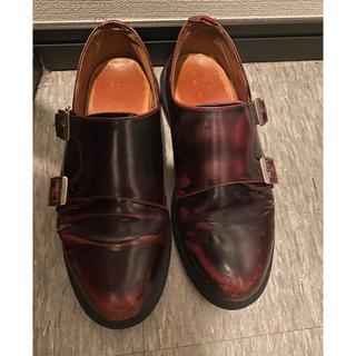 ドクターマーチン(Dr.Martens)のドクターマーチン パンドラ(ローファー/革靴)