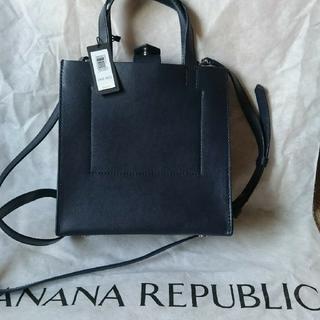 Banana Republic - Banana Republicトートショルダー 2way未使用