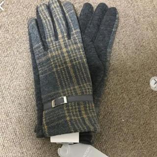 CECIL McBEE - セシルマクビー  手袋 新品 タグ付き
