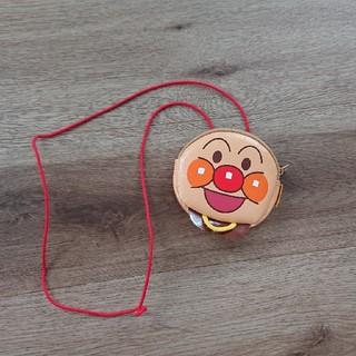 アンパンマン(アンパンマン)のアンパンマン 小銭入れ 財布(コインケース)