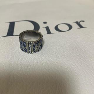 クリスチャンディオール(Christian Dior)のクリスチャンディオール リング 指輪(リング(指輪))
