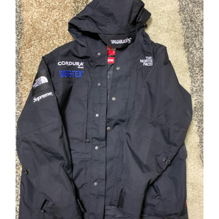 Supreme×The North Face Expedition Jacket