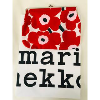 マリメッコ(marimekko)の新品 ☆ マリメッコ ポーチ (ポーチ)