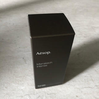 イソップ(Aesop)のaesop 香水マラケッシュ(ユニセックス)