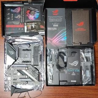 ASUS - ASUS AM4マザーボード ROG STRIX X570-E GAMING