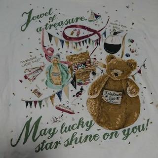 ピンクハウス(PINK HOUSE)のピンクハウス ローリーボーリーTシャツ(Tシャツ(半袖/袖なし))