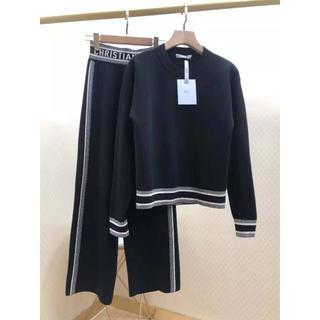 ディオール(Dior)の【Dior】ディオール トラベル セーター セット(ニット/セーター)