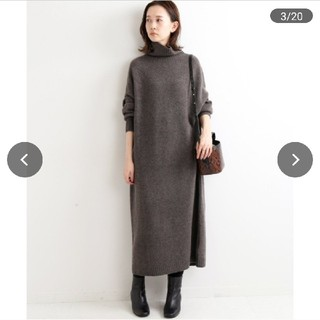 IENA - イエナ 2019完売ワンピース
