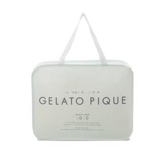 gelato pique - 2020 福袋 gelato pique セット ハッピーバッグ ジェラートピケ