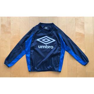 UMBRO - umbro アンブロ ジュニアウィンドアップピステ 120 キッズサイズ