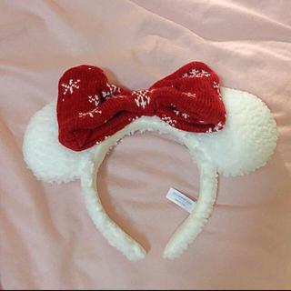 Disney - disney snow snow カチューシャ クリスマス