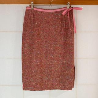 TOCCA - ツイードスカート