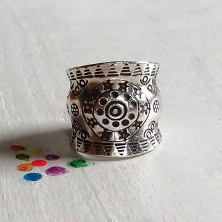 カレン シルバー リング 13(リング(指輪))