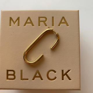 Demi-Luxe BEAMS - maria black マリアブラック oval