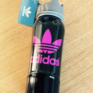 アディダス(adidas)の新品☆ Adidas 水筒(その他)