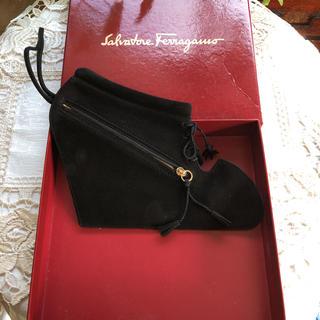 Salvatore Ferragamo - レア品♡サルヴァトーレ フェラガモ 靴型コインケース