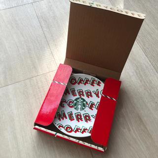 Starbucks Coffee - スターバックス 豆皿 スタバ
