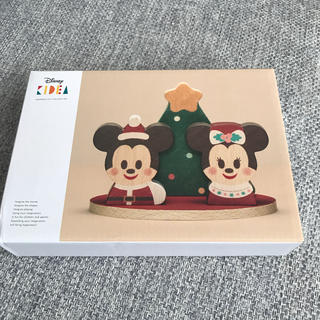 Disney - KIDEA クリスマス