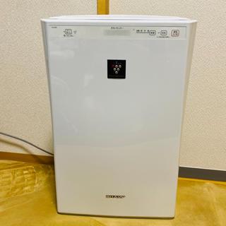 SHARP - 空気清浄機 プラズマクラスター7000